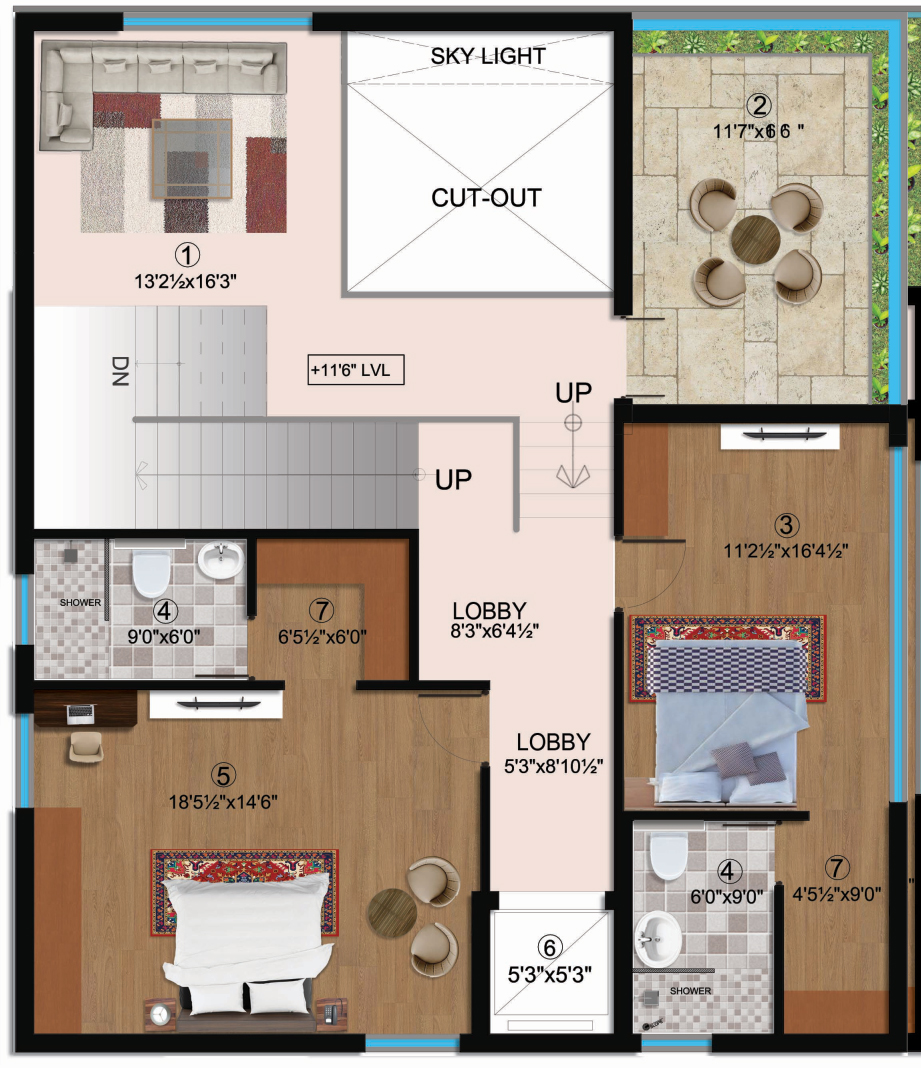 apartment for sale in gachibowli hyderabad