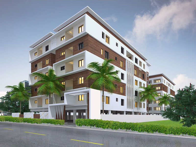 Flat for Sale in Attapur
