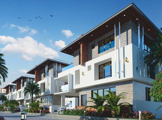 Villas for Sale in Tellapur